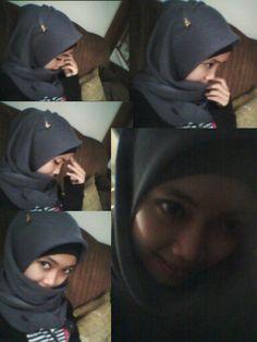 Hijab:-)