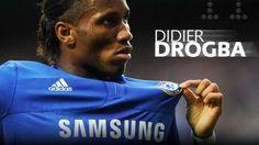 Pin do(a) Halo Rock em Didier Drogba | Pinterest