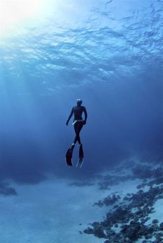 I miss diving!!!