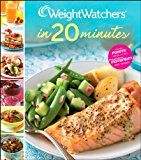 Weight Watchers In 20 Minutes (Weight Watchers Cooking)  Book annotation not available for this title.Title: Weight Watchers in 20 MinutesAuthor: Weight Watchers International (COR)Publisher: John Wiley & Sons IncPublication Date: 2008/12/22Number of Pages: 336Binding Type: HARDCOVERLibrary of Congress: 2008022808  List Price:$29.95  Price:$21.60  You save:$8.35  Read More About This Product