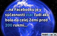 13 šokujúcich faktov... http://www.funradio.sk/novinky/27103-13-faktov-ktore-ti-zmenia-zivot/