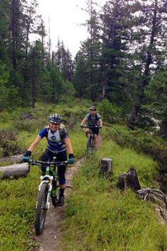4-Day British Columbia Mountain Biking Hiking Adventure Review Buy Now