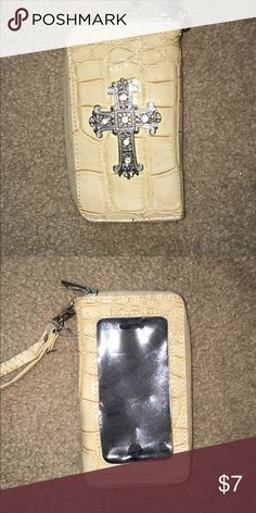 iPhone 5 and 5c wallet and phone case iPhone 5/5c wallet and case Bags Wallets