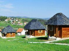 Mačkat je nadaleko poznat po mesnim prerađevinama, od kojih su najpoznatije zlatiborska pršuta (ponegde zvana užička pršuta) i svinjsko i jagnjeće pečenje. U Mačkatu se održava i tradicionalna Pršutijada. Po istoriji Zlatibora i Mačkata i tradiciji i kulturi Mačkaćana, Mačkat se uvek ubraja u zlatiborska sela. Danas je Mačkat deo opštine Čajetine, koja je glavna administrativna jedinica Zlatibora, sukcesor nekadašnjeg Zlatiborskog sreza. #HotelIdila #Zlatibor #Odmor #Spa