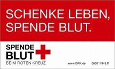 DRK Blutspende  -: