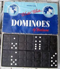 Dominoes ..:..
