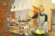Séraphine Bakery in Uptown Kingston offers hand-crafted French specialties