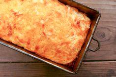 Gluten Free Cheddar Bread Recipe - Momtastic