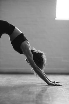 GRAY  By Heather Neilson  Yoga photography