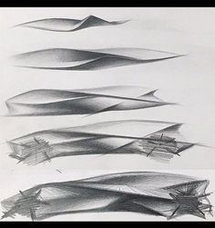 It develops the perception of proportions and the main foundation in the automotive industry as the development of design and fashion. Form Design, Shape Design, Design Autos, Design Cars, Yacht Design, Speed Form, Colani, Automotive Design, Automotive Industry