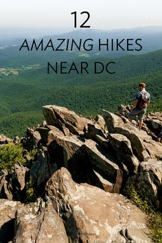 The DC region has beautiful places to hike. Here are some favorites for every skill level | Washingtonian