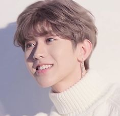 cai xukun from idol producer.