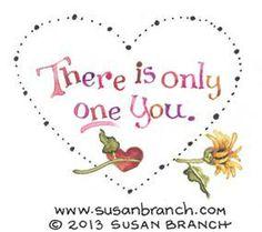 Friends of Susan Branch (F.O.S.B.)