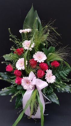 Funeral Flowers, Floral Wreath, Wreaths, Plants, Decor, Board, Roses, Floral Crown, Decoration