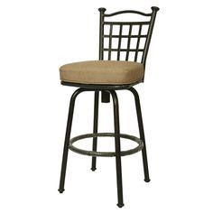 Pastel BP-233-AR-905 - Bay Point Outdoor Swivel Barstool | Sale Price: $349.00