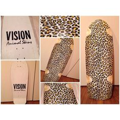 Vision Skateboards, Vintage Skateboards, Animal Print Rug, Graphics, Movie, Projects, Design, Log Projects, Blue Prints