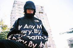 0d09b2df8 13 Amazing hypebeaast images | Man fashion, Jacket, Parka