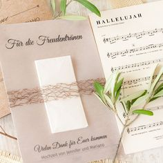 Die 10 Besten Bilder Von Kirchenheft Hochzeit Bridal Invitations