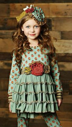 2015 Fall Mustard Pie Mia Tunic Now in Stock Sewing Kids Clothes, Baby Clothes Patterns, Babies Clothes, Kids Clothing, Little Girl Dresses, Girls Dresses, Flower Girl Dresses, Toddler Outfits, Kids Outfits