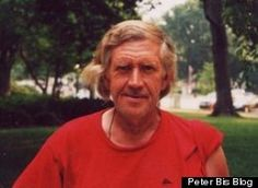 """Peter Bis, a homeless man known by the Capitol Hill community for his friendly hellos and """"no skinny dipping"""" quips from his perch under a tree on the corner of Second Street and Massachusetts Avenue Northeast, died early this morning. 8/16/12    He took pride in the neighborhood he called home, protecting those on his block from people he thought were up to no good, and in turn, neighbors in the area would provide him with money, clothes and food."""