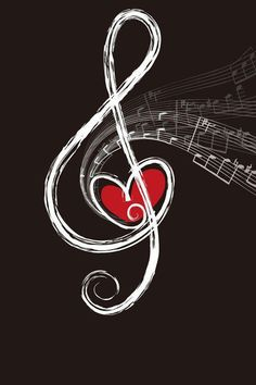 """If music be the food of love, play on."" The first line of the play Twelfth Night, by William Shakespeare."