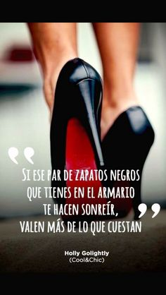 """""""If that pair of black shoes that you have in the closet make you smile, are worth more than what it cost"""" Holly Golightly Fashion Designer Quotes, Fashion Quotes, 70s Fashion, Vintage Fashion, Woman Fashion, Fashion Ideas, Fashion Inspiration, Fashion Outfits, Carolina Herrera"""