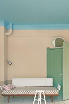 Oxford Stone - Paint Colours - Farrow & Ball