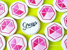 Corporate cookies I made for HRider |  Galletas Corporativas para HRider. Gracias @sollasobral!! 😀  #cookies #sugarcookies #sugarcraft #hrider #customizedcookies #misdulcestentaciones #tw