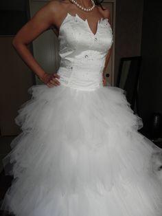 robe de mariage robes de mariage mariage d occasion saints enfants ...