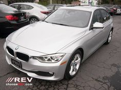 2014 BMW 3 Series 328d in Portland