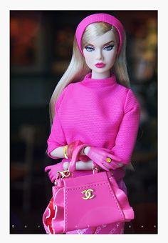 Beautiful Barbie Dolls, Vintage Barbie Dolls, Pretty Dolls, Cute Dolls, Fashion Royalty Dolls, Fashion Dolls, Barbie Mode, Barbie Fashionista Dolls, Poppy Parker