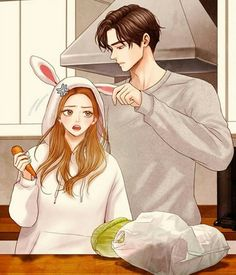 Irritating is their right ♥ in 2019 anime love couple, Cute Couple Drawings, Anime Couples Drawings, Anime Couples Manga, Anime Boys, Manga Anime, Manga Couple, Anime Love Couple, Couple Cartoon, Anime Cosplay