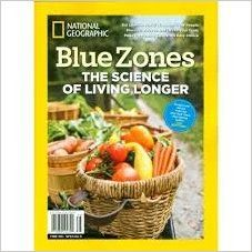 National Geographic Blue Zones: b: 9783598928918: AmazonSmile: Books