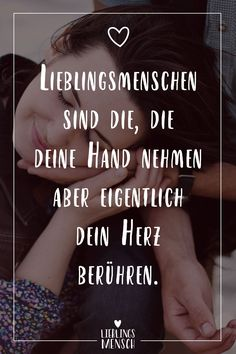 Visual Statements®️ Favorite people are the ones who take your hand, but a … - Birthday quotes Bff Quotes, Family Quotes, Love Quotes, Inspirational Quotes, Comedy Central South Park, German Quotes, Bff Goals, Visual Statements, Bff Pictures