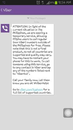 Thank you viber The Outsiders, Instagram