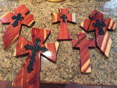 Cedar crosses
