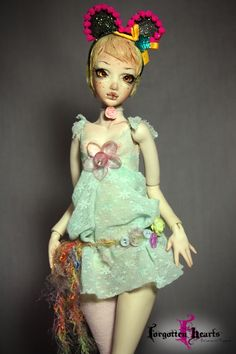 Gallery | BJD Porcelain Dolls . One of a Kind Ball Jointed Dolls