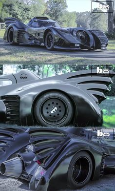 29-year-old Australian, Zac Mihajlovic built a road-worthy and street-legal replica of the Batmobile. Mihajlovic uses it for good by helping Make-A-Wish Foundation make kids dreams come true by dressing up as batman.