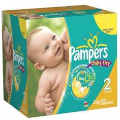 https://www.choupinet.com/couches-moins-cher/choupinet-pack-290-couches-pampers-baby-dry-taille-2