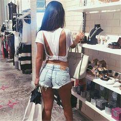 Tee Shirt Femme Hipster Women Cropped Top Tee Summer 2016 Brand White Princess T Shirt Fashion