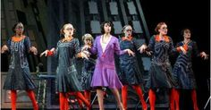 Thoroughly Modern Millie costumes - Google Search