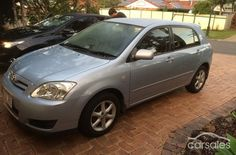 New & Used cars for sale in Australia Corolla Sport, New And Used Cars, Toyota Corolla, Cars For Sale, Australia, Sports, Cars For Sell, Excercise, Sport