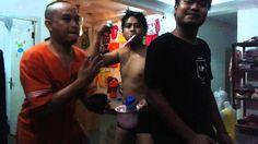 Sakitnya Tuh Disini Lucu Versi Parodi Grosir Baju Surabaya