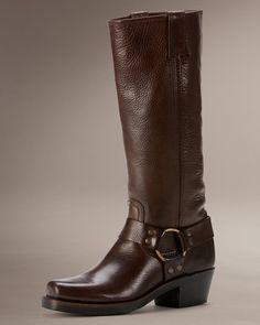 Women's Harness Boots | Womens Motorcycle Boots | FRYE Boots