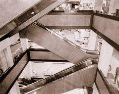 Stuttafords escalators   www.vacuumelevators.com #PneumaricVaccum #Elevators