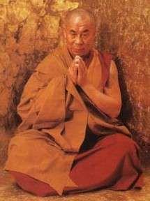 """""""Scienza al Bivio"""" (scritto del Dalai Lama)"""