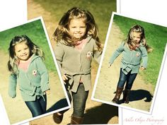 Toddler pics, running pics.