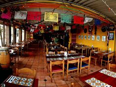 81 Best Mexican restaurant decor images | Mexican ...