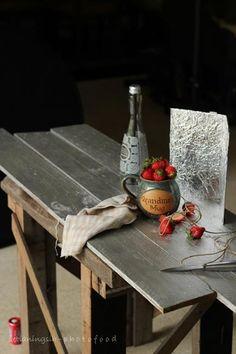 Strawberry - BHS