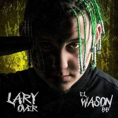 Lary Over - El Wason BB
